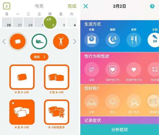 月经app软件排名第一(美柚和大姨妈哪个更准确) 网络快讯 第4张