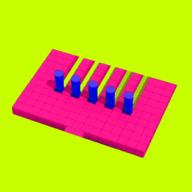 粘塊游戲安卓免費v1.0