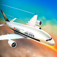 飞行模拟器2019破解v1.9