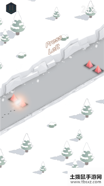 雪地男孩(Snow Boy Run)v1.0