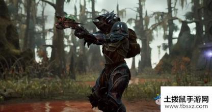"""《遗迹:灰烬重生》新DLC""""克尔苏斯沼泽""""正式上线 准备好探险了吗?"""
